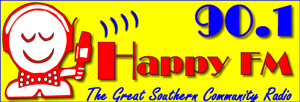 Great Southern Community Radio 90.1 Happy FM